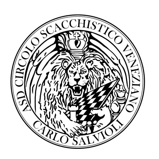 A.S.D. Circolo Scacchistico Veneziano Carlo Salvioli